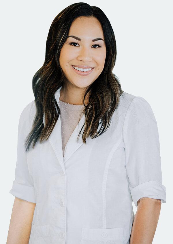 Dr Elaine Chow