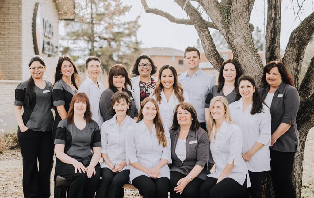 Oasis Dental Group